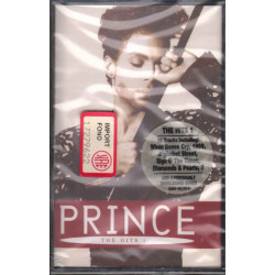 ‎Prince MC7 The Hits 1‎ Nuova Sigillata 0093624543145