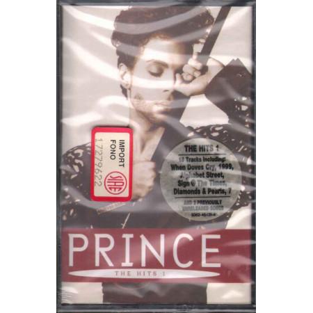The Artist (Prince) MC7 Rave Un2 The Joy Fantastic Sig 0078221462440