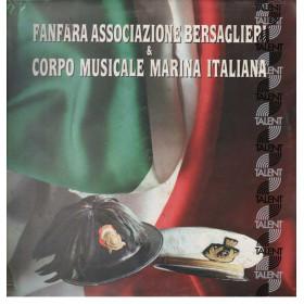 Fanfara Associazione Bersaglieri & Corpo Musicale Marina Militare