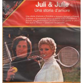 Juli & Julie -  Una Storia d'Amore / Polydor 5390 500