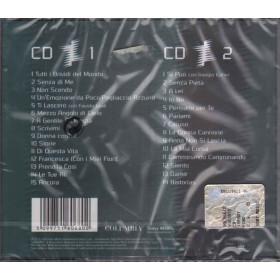 Anna Oxa 2 CD Mie Nuovo Sigillato 5099751606802