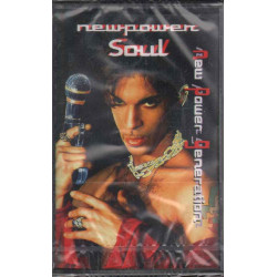 New Power Generation (Prince) MC7 Newpower Soul Sigillata 0743216059843