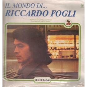 Riccardo Fogli - Il Mondo di ... / Record Bazaar RB 217
