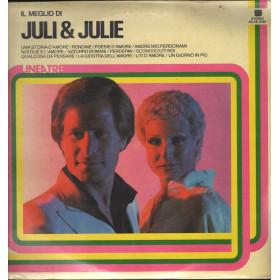 Juli & Julie - Il Meglio Di Juli & Julie / Yep Record