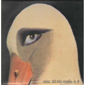 Mina -  Del Mio Meglio n. 9 / PDU Pld. L 7053