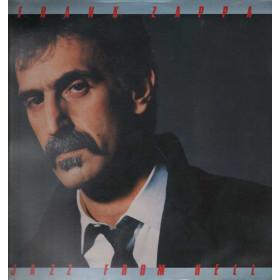 Frank Zappa - Jazz From Hell EMI EMC 3521 5099924067317