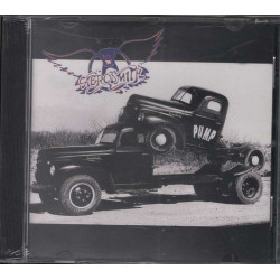 Aerosmith CD Pump Nuovo Sigillato 0606949309725