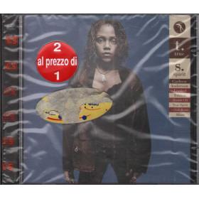 Carleen Anderson CD DOPPIO True Spirit Nuovo Sigillato 0724384020828 RARO