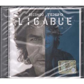 Ligabue CD Secondo Tempo / WEA Sigillato 5051865199229