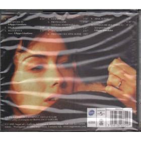 Francesco Sartori CD Vajont OST Soundtrack Sigillato 3259130037227