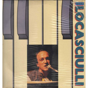 Mimmo Locasciulli - Omonimo Same / RCA PL 70702