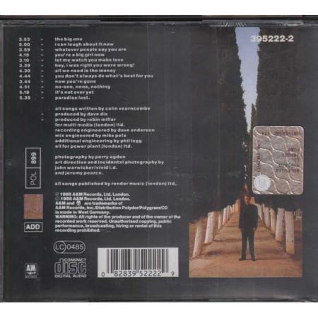 Black CD Comedy Nuovo Sigillato 0082839522229
