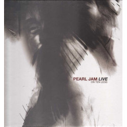 Pearl Jam - CD Live On Ten Legs Limited Ed Numerata 12597