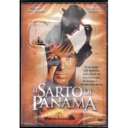 Il Sarto Di Panama DVD Geoffrey Rush / Pierce Brosnan Sigillato 8013123314208