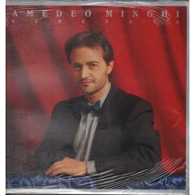 Amedeo Minghi - Serenata / Durium  8001506310022