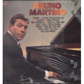 Bruno Martino - Omonimo - Same / EMI 54 1186721 Serie Talent