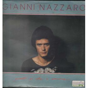 Gianni Nazzaro -  Questo si Che E' Amore / CGD LSM 1344 MusicA