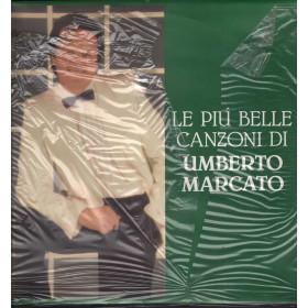 Umberto Marcato - Le Piu' Belle Canzoni Di / Gala GLPP 81000