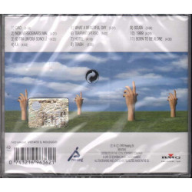 Lucio Dalla CD Ciao Nuovo Sigillato 0743216963621