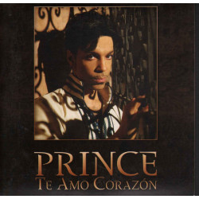 Prince Cd'S Singolo Te Amo Corazon / NGP Records Nuovo 0602498798072