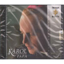 Ennio Morricone CD Karol Un Uomo Diventato Papa OST Soundtrack Sigillato 4029758629024