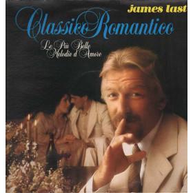James Last Lp 33giri Classico Romantico Nuovo 2475634