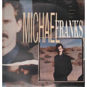 Michael Franks Lp 33giri The Camera Never Lies Sigillato 0075992557016