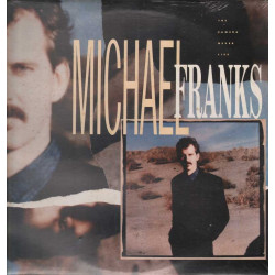 Michael Franks Lp Vinile The Camera Never Lies / Warner Bros 92 5570-1 Sigillato