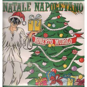 Roberto Murolo Lp Vinile Natale Napoletano / Phoenix PLE 25506 Sigillato