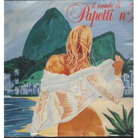 Fausto Papetti - Il Mondo Di Papetti N. 3 - Sexy Cover Durium