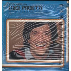 Luigi Proietti - Attore, Amore Mio / RCA NL 33192 Linea TRE