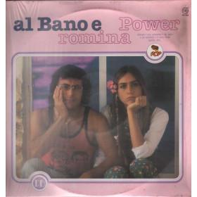 Al Bano & Romina Power  Lp 33giri Al Bano E Romina Power (Omonimo) Sig. 000346