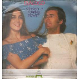 Al Bano & Romina Power Lp Vinile Dialogo / CGD MusicA Sigillato