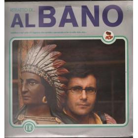 Al Bano  Lp 33giri Ritratto Di... Al Bano Nuovo Sigillato 000345