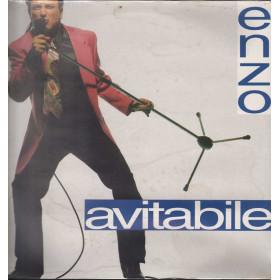 Enzo Avitabile Lp Vinile Enzo Avitabile (Omonimo Same) EMI 66 7979051 Sigillato