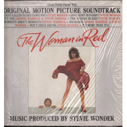 AA.VV. Lp 33giri La Signora In Rosso (The Woman In Red) Sigillato 0035627228513
