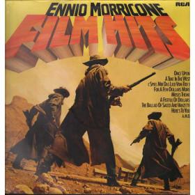 Ennio Morricone Lp Vinile Film Hits / RCA NL 70 091 TakeOff OST Sigillato