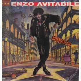 Enzo Avitabile - Stella Dissidente / EMI 66 7944701