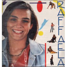 Raffaella Lp 33giri Raffaella (Omonimo) Nuovo Sigillato 0009317