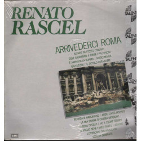 Renato Rascel - Arrivederci Roma / EMI Talent 0077779611317