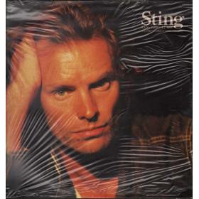 "Sting Vinile 12"" ...Nada Como El Sol Nuovo Sigillato 0082839329514"