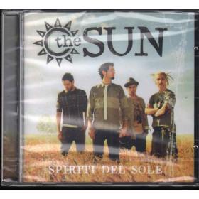 The Sun CD Spiriti Del Sole / RCA Sony Music Sigillato 0886976511326