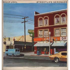 Billy Joel Lp 33giri Streetlife Serenade Nuovo