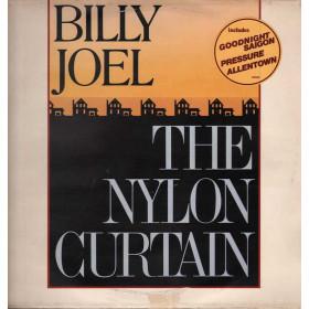 Billy Joel Lp 33giri The Nylon Curtain Nuovo