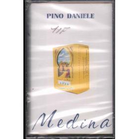 Pino Daniele MC7 Medina / RCA 74321835224 Sigillata