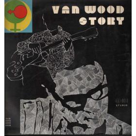 Peter Van Wood TRIPLO Lp 33giri Van Wood Story Nuovo Sleeve: Gatefolg