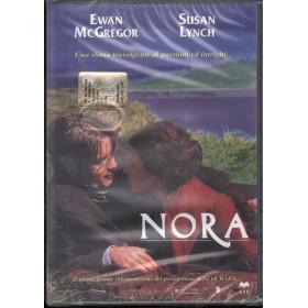 Nora DVD Susan Lynch / Ewan Mcgregor Sigillato 8024607008841