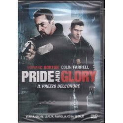 Pride And Glory - Il Prezzo Dell'Onore DVD C Farrell / E Norton Sig 8031179925872
