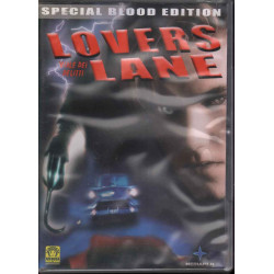 Lovers Lane - Viale Dei Delitti - Special Blood Edition DVD Sigillato 8031501000512
