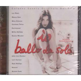 AA.VV. CD Io Ballo Da Sola OST Soundtrack Sigillato 0724385223921